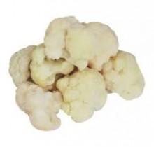 Цветная капуста замороженная 1 кг