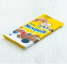 Шоколад  Nesquik С ЯГОДАМИ 100г