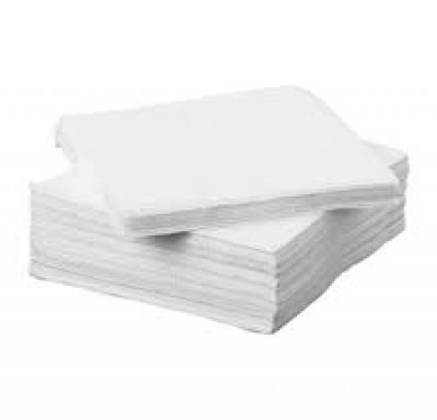 Салфетки бумажные 400 шт_0