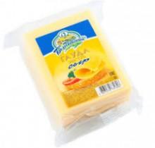 Сыр Гауда 220г  Белебеевский МК