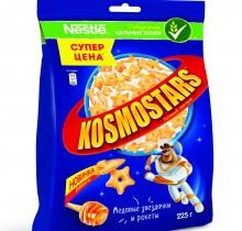 КОСМОСТАРС готовый завтрак 225г