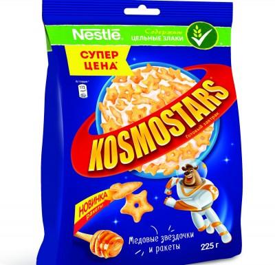 КОСМОСТАРС готовый завтрак 225г_0