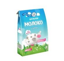 Молоко сухое цельное 26% 200г