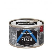 Сардина ИВАСИ 240 гр, Доброфлот