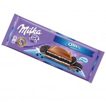 Шоколад Milka ОРЕО 300 г