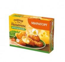 Наггетсы с сыром классические 300г (Мираторг)