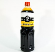 Соус Терияки Hana-Suo 1л