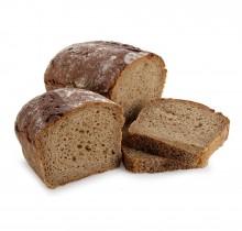 Хлеб ржаной чесночный 350г