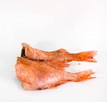 Окунь Красный без головы Морской (Исландия)