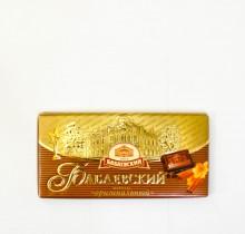 Шоколад Бабаевский ОРИГИНАЛЬНЫЙ 100г