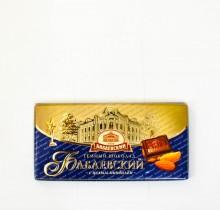 Шоколад Бабаевский  С ЦЕЛЫМ МИНДАЛЕМ 100г