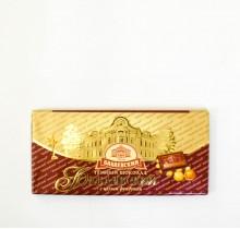 Шоколад Бабаевский  С ЦЕЛЫМ ФУНДУКОМ 200г