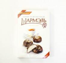 Зефир в шоколаде Шармель КЛАССИЧЕСКИЙ 250г (Ударница)