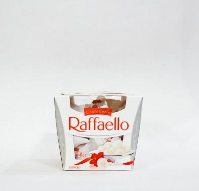 Конфеты Raffaello 150г_0