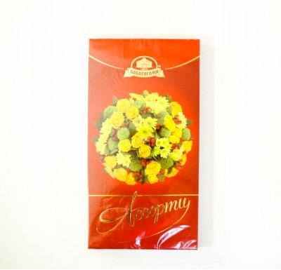 Конфеты АССОРТИ 300г (Бабаевский)_0