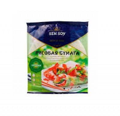 Рисовая бумага 100г (Сэн Сой)_0