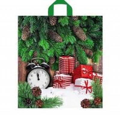 Пакет Подарочный _0