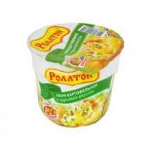 Пюре картофельное Роллтон 40г