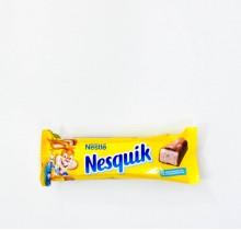 Батончик Nesquik c Какао-Нугой 43г