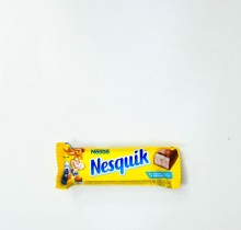 Батончик Nesquik c Какао-Нугой 28г