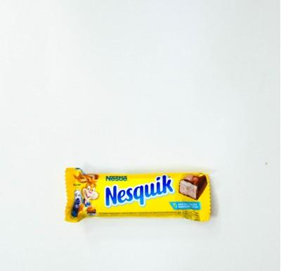 Батончик Nesquik c Какао-Нугой 28г_0