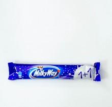 Шоколадный батончик MilkyWay 52г