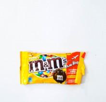 m&m c арахисом 45г