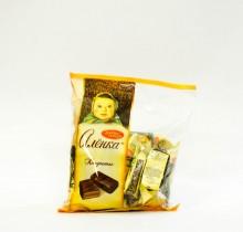 Конфеты АЛЕНКА шоколадные 250г (Красный Октябрь)