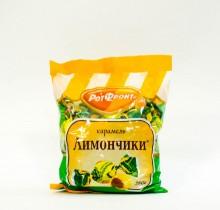 Конфеты ЛИМОНЧИКИ карамель 250г (РотФронт)