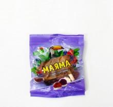 Мармелад МАЯМА Черника/Малина 70г