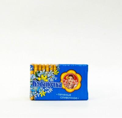 Печенье КУБАНОЧКА 150 гр_0