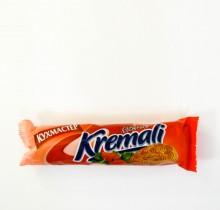 Печенье Kremali БАНАНОВОЕ (Кухмастер) 100г