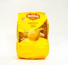 """Овсяное печенье """"Яшкино"""" 350 гр"""