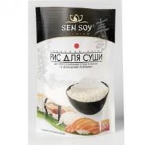 Рис для суши 250г (Сэн Сой)