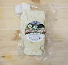 Сыр Овечий в/у  500г (Армения)