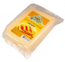Сыр СМЕТАНКОВЫЙ 220г (Белебеевский МК)