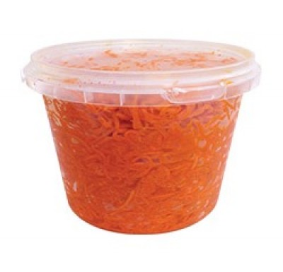 Морковь по-корейски 0,8 кг (ведро)_0