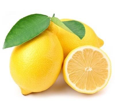 Лимоны 0,5кг _0