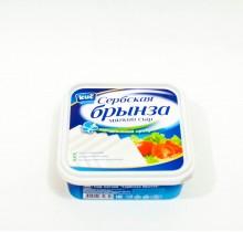 Сыр сербская брынза, 250 г KUC