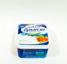 Сыр сербская брынза, 500 г KUC
