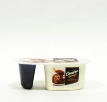 Йогурт Даниссимо ФАНТАЗИЯ + Хрустящие шарики в ассортименте 6,9% 105г