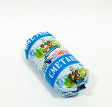 Сметана Кубанский Молочник 20% 180г