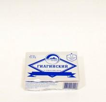 Масло сливочное Гиагинское 72,5% 180г (спред)