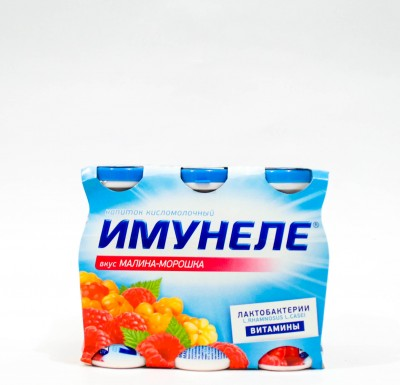 Имунеле 100 гр (6 шт) в ассортименте_0