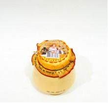 """Топленый продукт """"Бабушкино Топленое"""" 850г"""