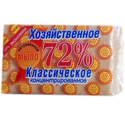 Мыло Хозяйственное 150г_0