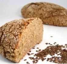 Хлеб  5 злаков 350г
