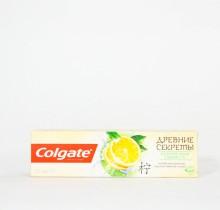 Зубная паста Колгейт Древние Секреты  75мл