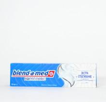 Зубная паста Бленд-а-мед  Комплекс Экстра Отбеливание 100мл