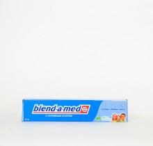 Зубная паста Бленд-а-мед  Мягкая Свежесть 50мл